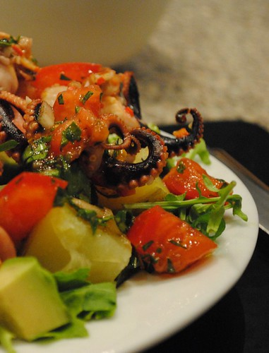 greek-octopus-salad