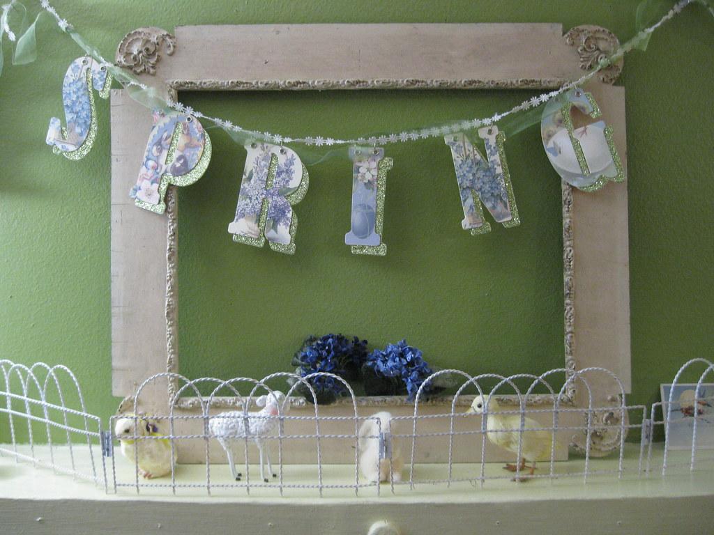 Happy Spring 2010!
