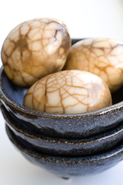 Three Tea Eggs 2