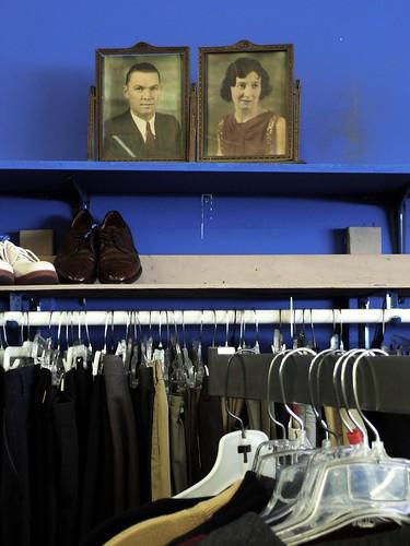 Thrift Store, KS
