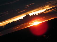 POR DO SOL - MINEIROS GOIAS (ADILSON GARCIA - FOTOS) Tags: sunset pordosol alvorada amanhecer entardecer nascerdosol mineiros mineirosgo mineirosgoias alvoradaeentardecer