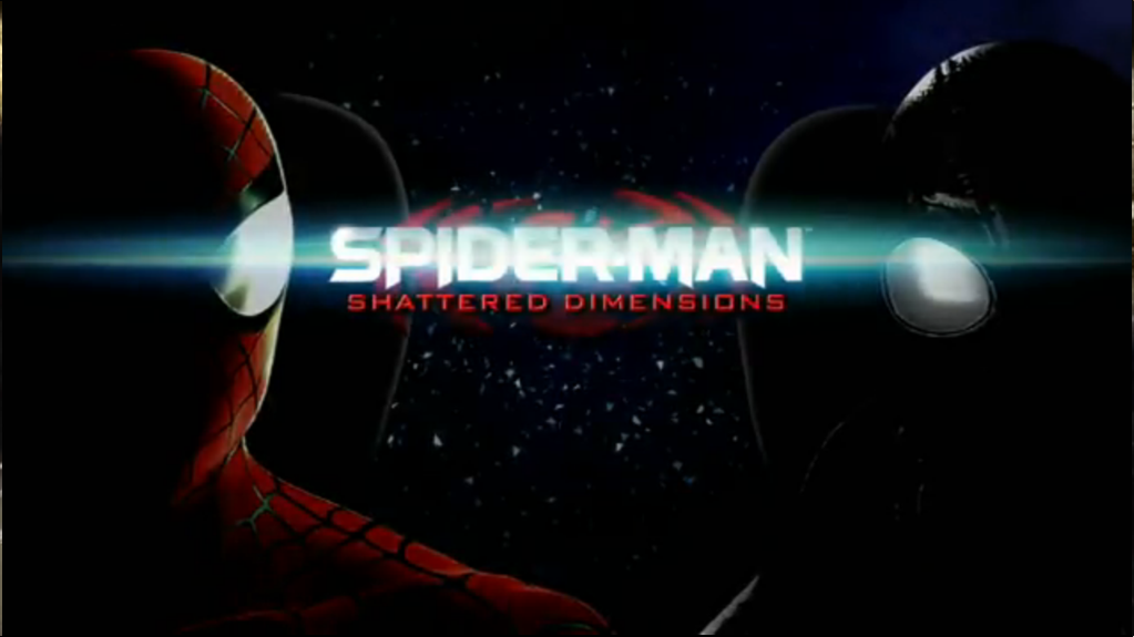 Spider-Man: Shattered Dimensions Review: