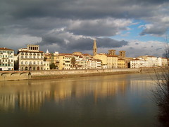 The Arno (tha_langsta) Tags: florence