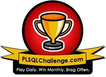 PL/SQL Challenge - Home