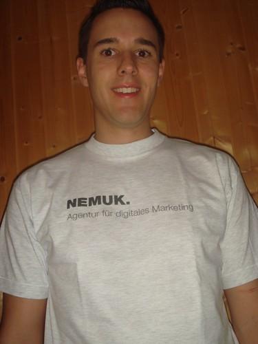 NEMUK T-Shirt