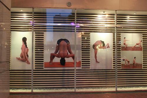 Bikram Yoga Eastwood