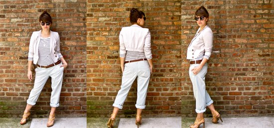 gap pants-outfit 3