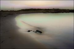 Nocturnal on the beach (Alfio Alessandro Finocchiaro) Tags: sunset sea beach night nocturnal sicily marzamemi vendicari alfiofinocchiaro httpfineartamericacomprofilesalfiofinocchiarohtml
