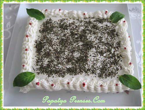 diyet pasta