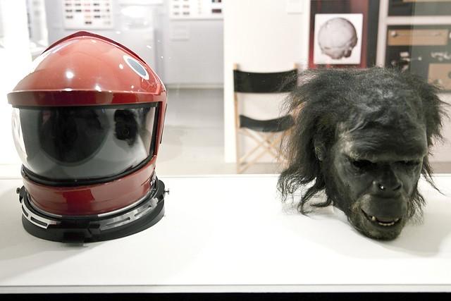 Expo Kubrick