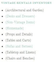 Inventory-List