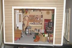 Garage by Tanya