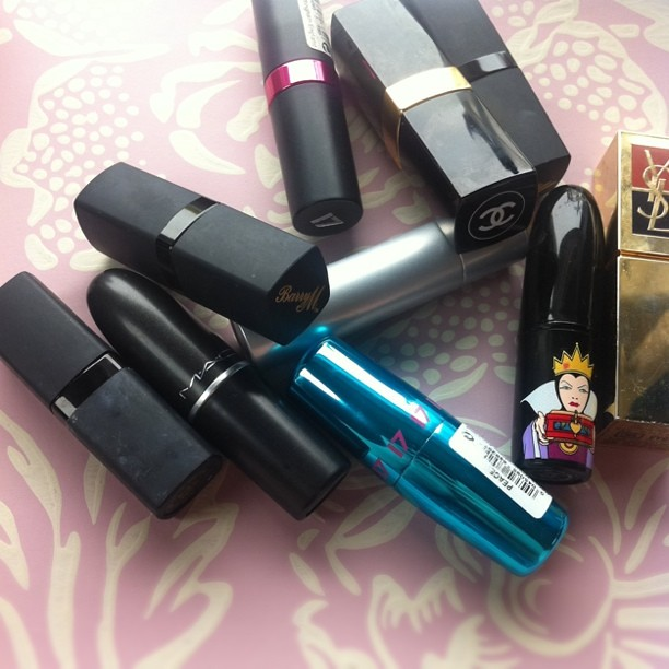 Top 10 Lipsticks