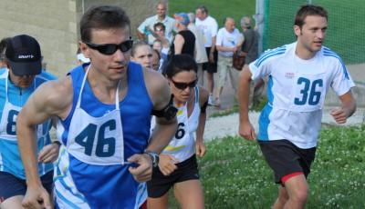 Běh olympijského dne v Ostravě vyhráli Bitala a Pastorová!