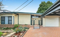 110 Somerville Road, Hornsby Heights NSW