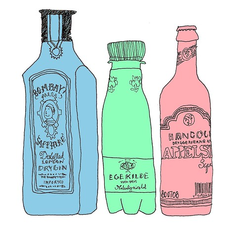 Flaskor II
