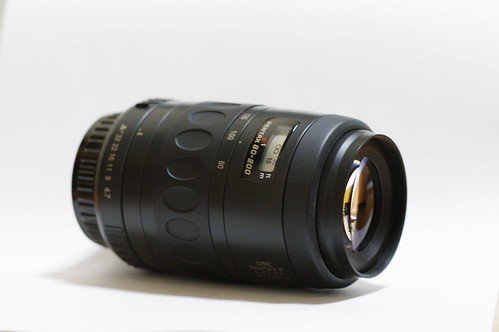 FA80-200mm F4.7-5.6