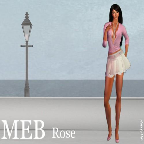 MEB Rose