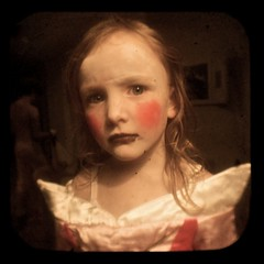 (balloonframegraham) Tags: portrait girl child princess dressingup fancydress childportrait ttv throughtheviewfinder ttvf