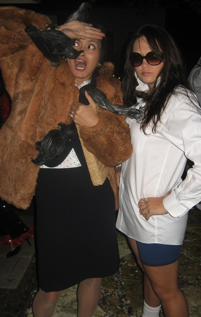 Halloween eve 2009