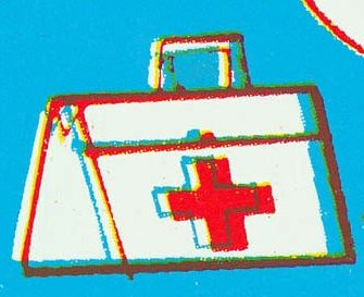 'N' is for I ♥ NHS