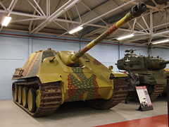 Jagdpanther (Megashorts) Tags: uk museum pen army war tank military olympus panasonic destroyer german armor dorset ww2 vehicle inside 20mm fighting olympuspen armour armored axis tankmuseum panzer ep1 bovington armoured f17 jagdpanther bovingtontankmuseum tankdestroyer