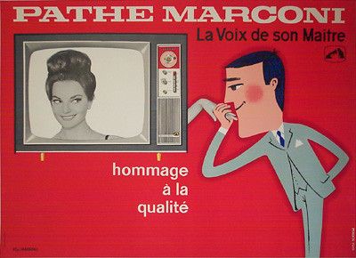 Fix-Masseau Pathe Marconi