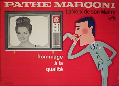 Fix-Masseau Pathe Marconi
