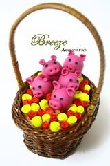 Piggie Garden