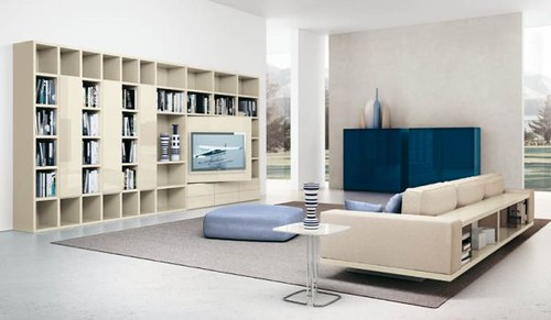 Ultra-luxury-and-modern-interior-design-with-white-blue-and-cream-coloured-furniture