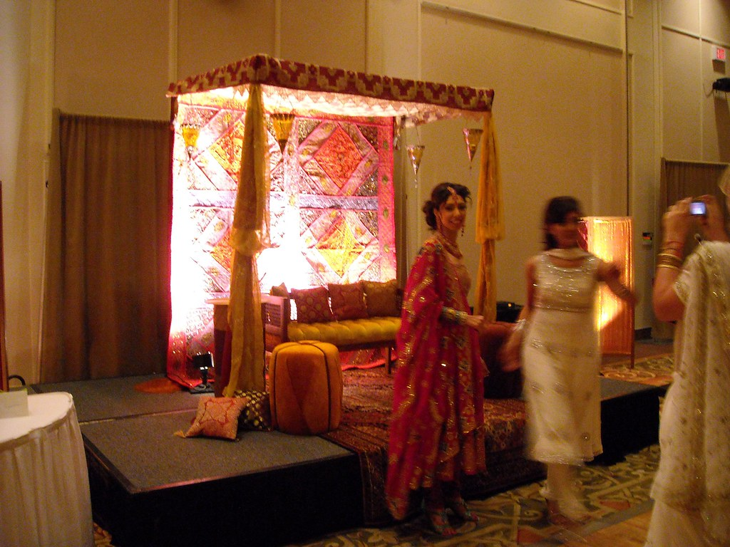 Indian Wedding Canopy Wedding Canopy 4 Poster Canopy