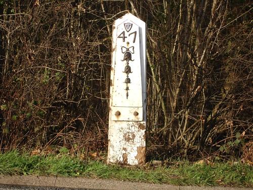 Milepost 47