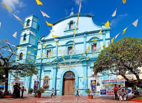 Roxas Church