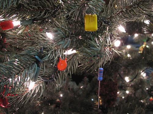 Ornamental Components 08