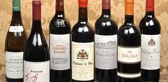 Los mejores vinos del mundo salen a remate en Buenos Aires