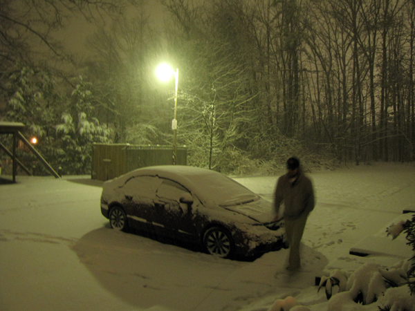 12-9-09 snow