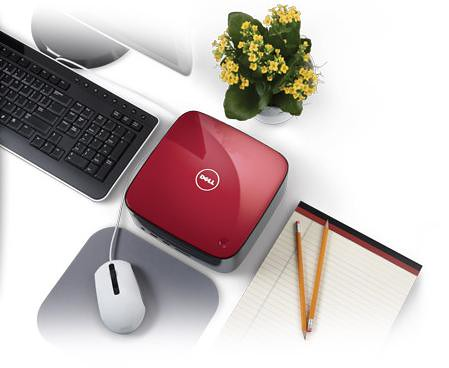 Dell Inspiron zino HD - Small