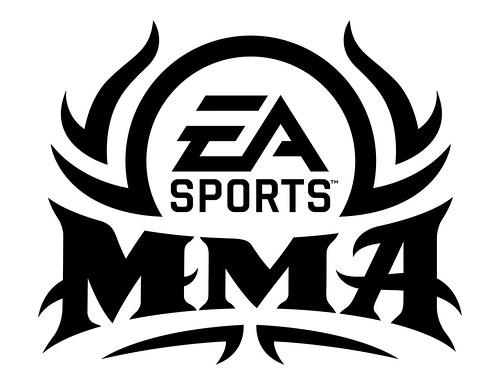 EA SPORTS MMA logo