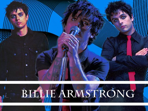 Billie Armstrong Wallpaper