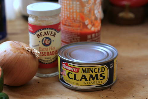 Clam Dip 1