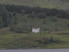 The Cottage (Stevie Yates) Tags: skye point loch armadale elgol sleat slapin suisnish