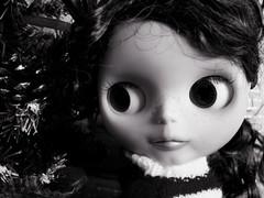 Black and White Xmas