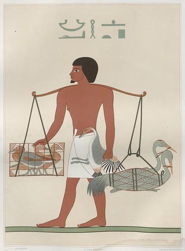 Histoire de l'art égyptien by Prisse D'Avennes, 1878 i