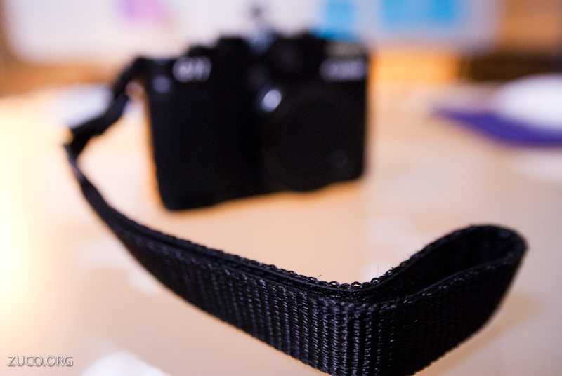 Canon G11 One Hand Strap