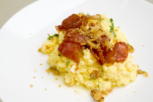 Chinese Scrambled Eggs 5