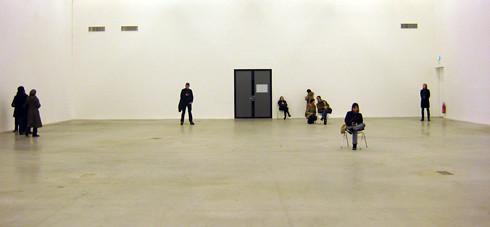 Zeigen@Temporäre Kunsthalle Berlin
