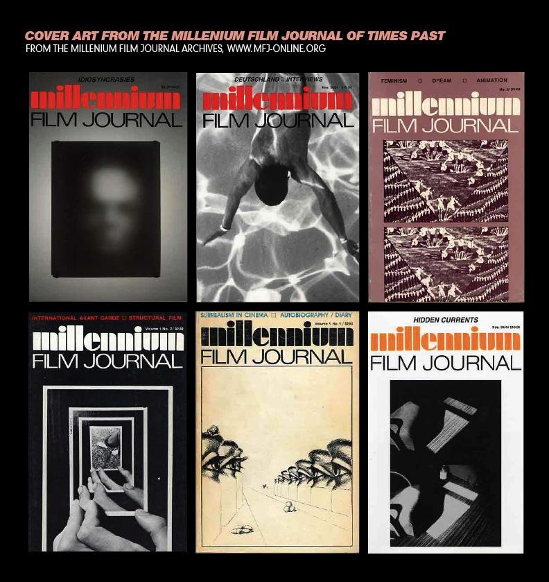 milleniumfilmjournal