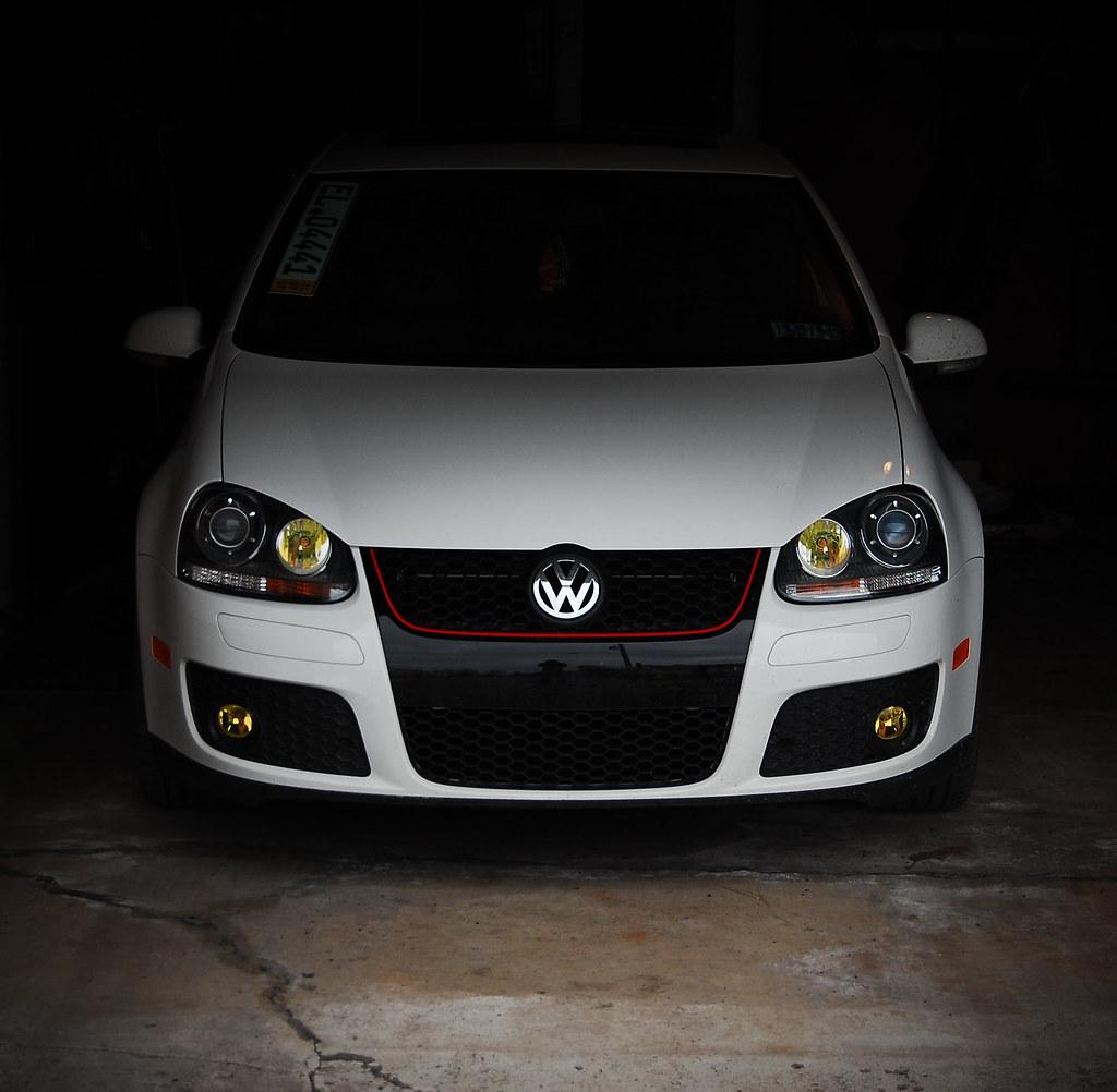 Evil  - VW GTI Forum / VW Rabbit Forum / VW R32 Forum / VW