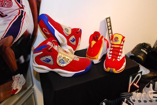 2010 K-Pals Sneakers Exhib.