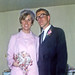 Rich and Linda Hicks wedding 2-13-70